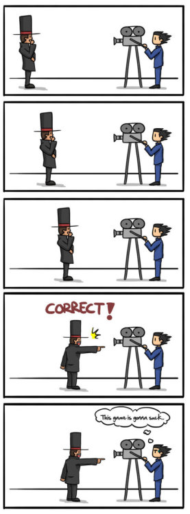 professorwright:  Making of by Berendsnors-Fanart.   LMAO