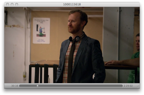 stop-its-ginger-time:  ugh gatiss how so dapper though