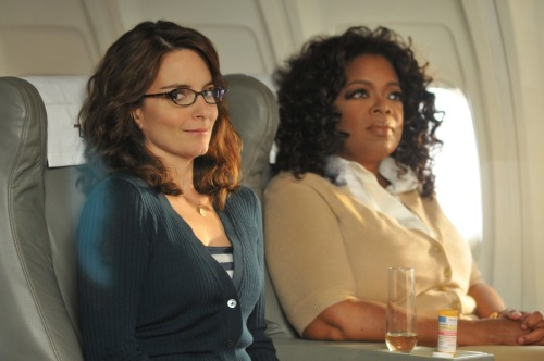30 Days of TV Women Day Thirty: Favorite female guest star Oprah on 30 Rock
