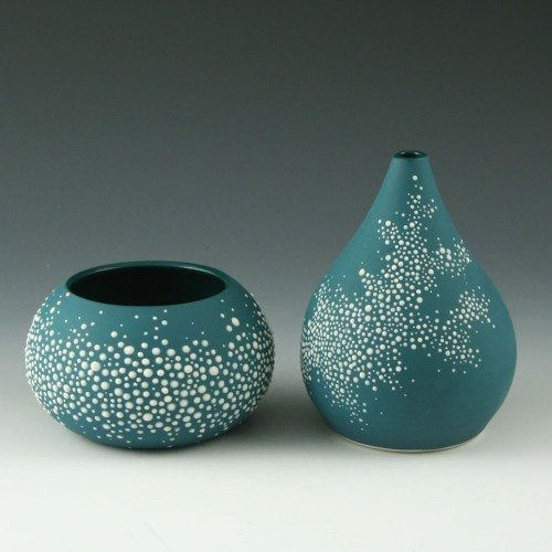 Kim Westad: Small Vessels Collection