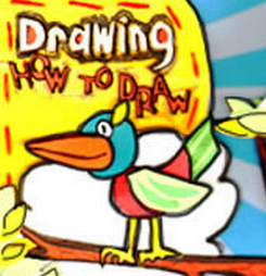 kbkonnected:  New find for Art: Paint and Draw Online LiveBinder. Drawing How to Draw is a unique drawing site for students.  Not only can students create art online using their drawing tools but they can also add their drawings to the gallery without registering or making an account. The site also offers drawing lessons and tutorials (in many categories) which you can view by looking at their Drawing Lessons and Tutorial Directory. Don't miss this welcomed added extra…You can even get a code to embed your students' drawings on your blog or website. How nice is that!