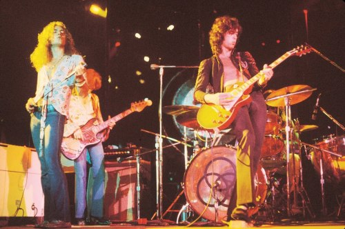 mygang:  Led Zeppelin