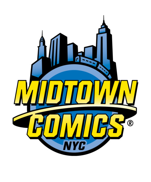 So we finally took a trip down to the newly opened Downtown Midtown Comics located on Fulton Street. It was GREAT. It's a bit more quaint than the other two sister stores, but their selection is better by far. Now, that could be because the place is new and people haven't come to clean out all the back issues we need but we're going to take advantage of that as long as we can. It's safe to say we'll be back there quite a few times in the upcoming weeks. I (Brianna) managed to pick up the first five issues of Manhunter and Secret Six FINALLY, as well as the first two issues of The Huntress (1989). ALL THAT FOR 12 BUCKS! Mike picked up the first two issues of  Edge of Doom, Eternals TPB, and the first Authority TPB.