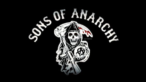 "court asked: favourite ""sons of anarchy"" episode.  any episode that has the club logo at the end. (aka, this means all of them)"