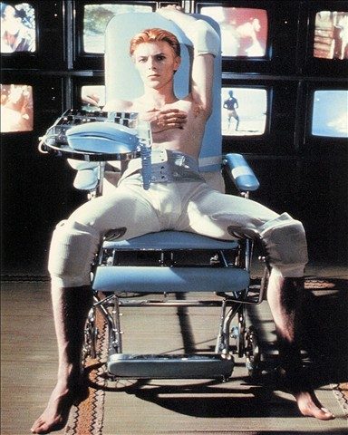 …which was made into a 1976 film starring David Bowie.