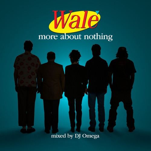 Wale - The Friends & Strangers