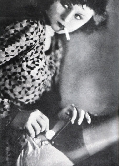 German prostitute 1920s-30s