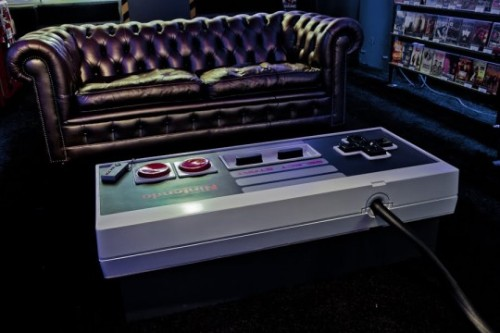 nes table