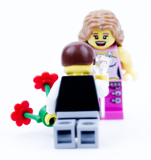 legos:  The Proposal Submitted by Christian Cantrell