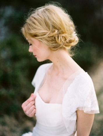 Prettiest Up-Do