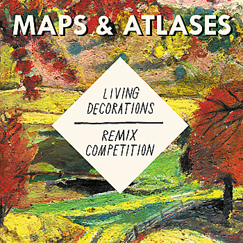 Logo of Maps and Atlases single