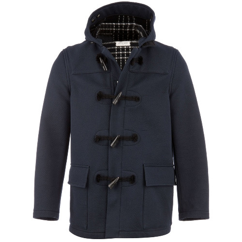 Dries Van Noten River Duffel Coat
