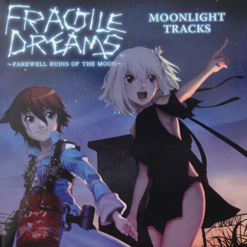 Fragile Dreams: Moonlight Track