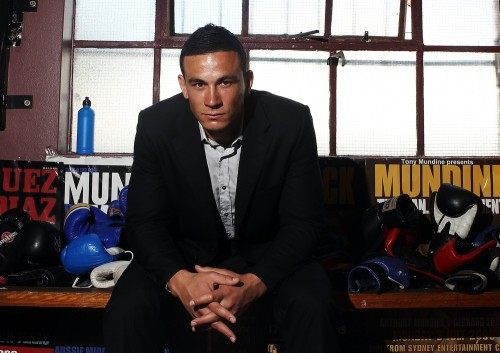 Sonny Bill Williams, Rugby Player (NZRU, Crusaders)