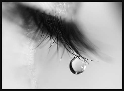 You gave me smiles… do not turn them into tears - Rana Safi