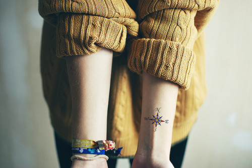 I'll get this tattoo. I will, someday.  xx