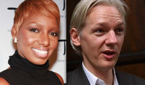 "WikiLeaks v. NeNe Leakes:  I have oft said how Shakespeare could have toiled for a thousand years before ever penning a line as brilliant as ""Close your legs to married men, trash box!"" on Bravo's The Real Housewives of Atlanta.  But now, Julian Assange's Real Diplomats of Kandahar is giving my girl NeNe a run for her money in the department of DRAMA. So, I am conducting a thorough analysis of the treasonous, explicit, racy, sensitive, ultra-secretive information that has gone into the public sphere—also, I'm reading the Wikileaks stuff—to determine who is the ultimate ""Leake/Leak."" For, as Sherée once mused, ""Who gonna check me, boo?"" Now, I realize, it is I who shall do the checking. Boo. (Hopefully with some help from Andy Cohen.)"