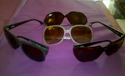 NEW KBL SUNNIES IN THE HOUSE!!