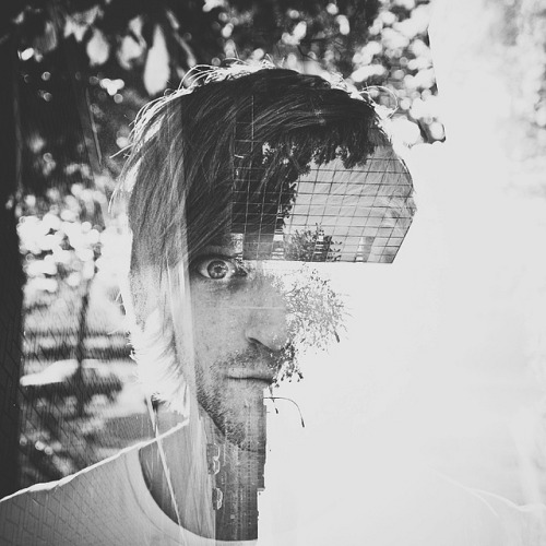 Double Exposure by Dan Mountford