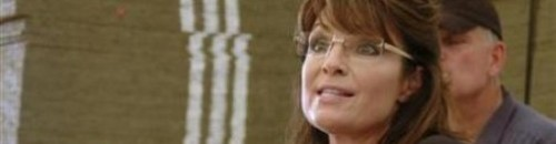 "Sarah Palin apparently hasn't made up mind on running in 2012: ""What? Me run for president?! I don't know anything about that! I haven't even been thinking about that! I've just been focused on my reality show lately."" source Follow ShortFormBlog"