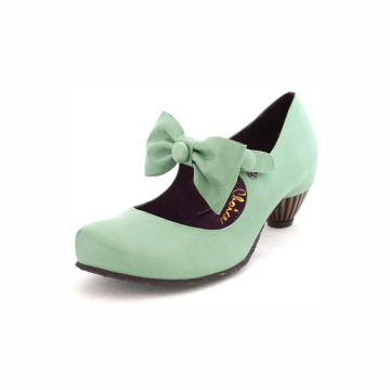 Irregular Choice Bow Belle