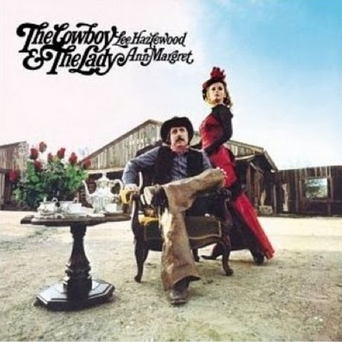 Lee Hazlewood & Ann Margret - Greyhound Bus Depot