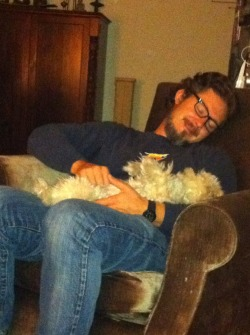 the beloved jason jones + lola. better-ness.