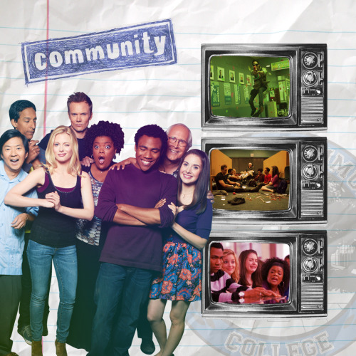 Favorite Television of 2010 - #3 Community I remember watching the pilot of Community last year and thinking, this is probably going to be pretty good. And I was right, the first three quarters of the first season were pretty good. It was funny, and liked the characters, but it wasn't wowing me like some other comedies were. And then came Contemporary American Poultry. The minute Abed's Goodfellas voiceover began, I paused for a minute and thought, Oh. I like where this is going. Then two episodes later we got Modern Warfare- an episode I literally had to watch two times in a row just to comprehend how it even existed. And from there on out this show leaped from pretty good to pretty freaking amazing. As a pop culture nerd this show is a goldmine, and when Dan Harmon said at the beginning of this season that they were just going to go for it, he wasn't kidding. There have been one or two episodes this season that have fell a little flat for me - the Abed-as-a-filmmaking-Jesus episode was almost a little too weird - but overall they have been killing it this season. The KFC 'rocketship', the Halloween episode, the bottle episode, that Christmas episode - they have been pulling out all the stops and it has been glorious. It's been getting a lot of recognition this season, and it totally deserves it all. Go Human Beings! Previously on Favorite Television of 2010