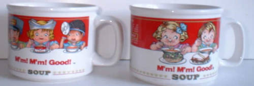 Campbell's Soup Cups