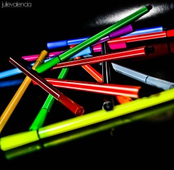 006 Colored Pens