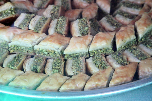 Al-Sham Sweets & Pastries