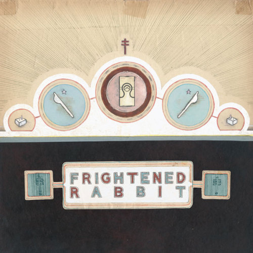 Straight up best album I bought this year. Frightened Rabbit - Winter of Mixed Drinks