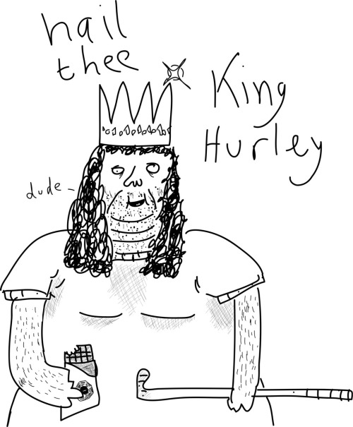 These albums were King Hurley's favourite albums of the space-year 2010: Have One On Me - Joanna Newsom Infra - Max Richter Roots for Ruin - Les Savy Fav Dark Night of the Soul - Sparklehorse, Dangermouse Tomorrow, In A Year - The Knife Does it Look Like I'm Here? - Emeralds King Night - Salem Total Life Forever - Foals Subiza - Delorean High Violet - The National Recitation - Envy Dust - Ellen Allien We Were Exploding Anyway - 65daysofstatic Hidden - These New Puritans Lucky Shiner - Gold Panda Returnal - Oneohtrix Point Never Go - Jonsi Personal Life - The Thermals By The Throat - Ben Frost Fang Island - Fang Island Basic Nature - Calories Mines - Menomena I'm New Here - Gil Scott Heron Treats - Sleigh Bells Odd Blood - Yeasayer Crazy For You - Best Coast The Monitor - Titus Andronicus Diamond Eyes - Deftones Body Talk Pt. 1 - Robyn These were bubbling under: Swim - Caribou Forgiveness Rock Record - Broken Social Scene TRON: Legacy OST - Daft Punk Mirror Mirror - The Irrepressibles The Suburbs - Arcade Fire Absolute Dissent - Killing Joke The ArchAndroid - Janelle Monae There Is Love in You - Four Tet IRM - Charlotte Gainsbourg No Singles - Japandroids Scott Pilgrim vs. The World: The Game - Anamanaguchi Kaliede - Sky Larkin Here is a thingy, a Spotify link to a playlist of the.. things. These.. things.