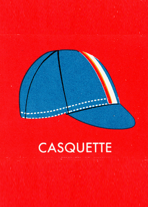 Hats detail (Casquette), James Brown, 2010 Buy it