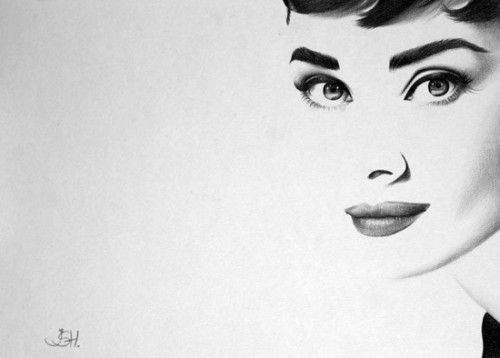 missrockabilly:  The fabulous Audrey Hepburn