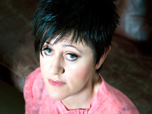 Ken Tucker's Top 10 Albums of 2010  1. Tracey Thorn, Love and Its Opposite  2. Arcade Fire, The Suburbs 3. Hot Chip, One Life Stand 4. Peter Wolf, Midnight Serenades 5. Joanna Newsom, Have One on Me 6. Elizabeth Cook, Welder 7. Drive-By Truckers, The Big To-Do 8. Kanye West, My Beautiful Dark Twisted Fantasy9. Marty Stuart, Ghost Train 10. Robyn, Body Talk