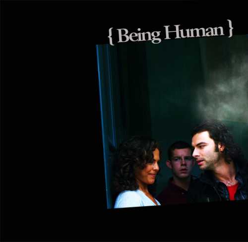 deardarkness:  20 Best Shows of 2010 #5 Being Human (Season 2) Why does no one watch this show? Does the concept of a werewolf/vampire/ghost sharing a house sound too silly? Really don't let it put you off, Being Human can be funny, ridiculously so but mostly it's dark, really dark the kind of shit no other show in its genre could actually pull off (think Supernatural at its most angsty/fucked up then turn crank the darkness up further until your consumed with brilliance) The acting is outstanding, the vampire mythology oh so intriguing, the awful s-t Annie, George and Mitchell have to endure is gut wrenching. It's worth it though, the pain, the love, the death, all of it for Being Human isn't afraid to go down the dark alleys that horror so often misses in favour of overs-d vamps and poorly constructed characters. There is of course a US remake launching next year but really watch the UK version first! No really, I don't want to hear people squeeing about the Sy-Fy version if they don't even bother with the original.  You are missing out on not only the genre's best show but hey one of the best shows period.  word