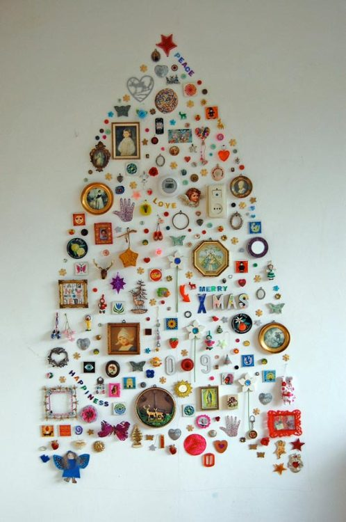 http://www.apartmenttherapy.com/la/look/janes-wall-collection-christmas-tree-072170