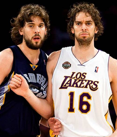 Pau: why my brother all up on me like that?