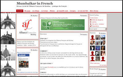 Learn French in Mumbai