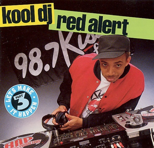 Kool DJ Red Alert - Red Alert Show - 98.7 KISS FM - NYC - 12.17.88 // get it str8 in 88 TRACKLIST: A Few Dancehall Tracks  Slick Rick - Teenage LoveThe Jungle Brothers -  I'm Gonna Do You Queen Latifah - Wrath Of My Madness   De La Soul - Potholes In My Lawn 2 Much - Wild Thang Boogie Down Productions - I'm Still #1  Eric B & Rakim - Microphone Fiend (Remix)  Cash Money & Marvelous - Find An Ugly Woman ?  Latee - No Tricks T La Rock - You Got The Time? Busy Bee - Kickin' Flavor Doug E Fresh & The Get Fresh Crew - Cut That Zero Sugar Bear - Ready To Penetrate Big Daddy Kane - I'll Take You There  MC Sugar Ray & Stranger D - Knock Em Out Sugar Ray  E.S.P. - Wild Thing Jungle Brothers - Straight Out The Jungle  Jungle Brothers - The Promo  Steady B & KRS One - Serious (Remix) M.D.S. Productions - Because I'm A Pro Promos Including Chris Rock  Salt N Pepa - Get Up Everybody Super Lover Cee & Casanova Rud - I Gotta Good ThingBoogie Down Productions - I'm Still #1 (Remix) Slick Rick - Children's Story K-9 Posse - Ain't Nothin To It  Public Enemy - Night Of The Living Baseheads Extra Curricular - Super Trooper   Kid N Play  - Gittin Funky  Ms. Melodie  - To Sing All Night Boogie Down Productions - Jack Of Spades  Ultramagnetic MCs - Ease Back  ?  Outro DOWNLOAD HERE