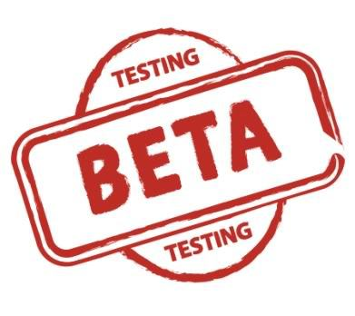 beta everything