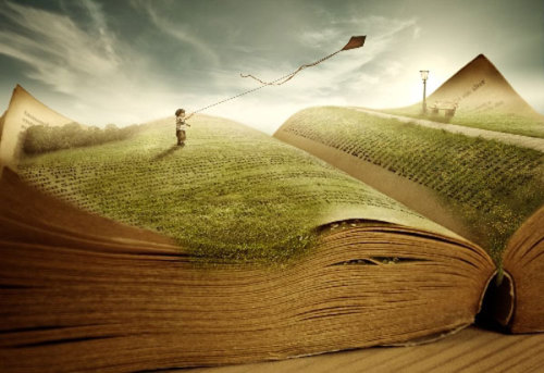 ilikebigbooksandicannotliexo:  Books take you to a different world, far far away…