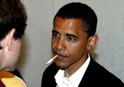 """I inhaled frequently, that was the point."" -Barack Obama (on smoking marijuana)"