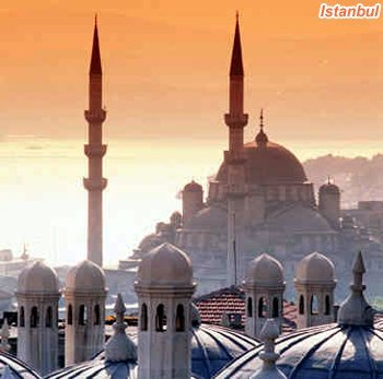 lovefrommolly:  Missing Istanbul