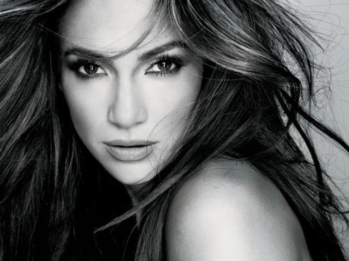 Model - J-Lo (Jennifer Lopez)