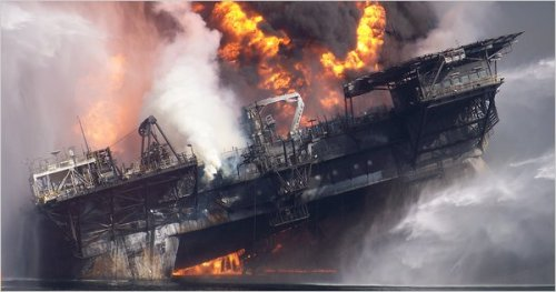 "~ The Deepwater Horizon disaster: the perception  of new Science Committee Chair Rep. Ralph Hall (R-TX) vs. the crew (and  everyone else) Here's  an ""interesting"" way to look at the Deepwater Horizon disaster, I  guess, courtesy of new the Science Committee Chair, Rep. Ralph Hall  (R-TX).  Rep. Ralph Hall plans to pursue an aggressive pro-oil agenda as the incoming chair of the House Science and Technology  Committee…[Hall] explained why the BP disaster ""didn't dampen his  enthusiasm for  offshore drilling."" Hall described the BP explosion that  killed eleven  men, injured dozens, and led to the despoilment of the  Gulf of Mexico as  a ""tremendous,"" ""blossoming"" flower of energy:  As  we saw that thing bubbling out, blossoming out  – all that energy,  every minute of every hour of every day of every  week – that was  tremendous to me. That we could deliver that kind of  energy out there –  even on an explosion.  (via)  But here's another — and I'll argue, more realistic — perception of the disaster: the NY Times has an article describing the explosion as nothing less than horrific:   Crew   members were cut down by shrapnel, hurled across rooms and  buried    under smoking wreckage. Some were swallowed by fireballs that  raced    through the oil rig's shattered interior. Dazed and battered survivors, half-naked and     dripping in highly combustible gas, crawled inch by inch in pitch     darkness, willing themselves to the lifeboat deck.  It was no better there. That  same explosion had ignited a firestorm that enveloped the rig's    derrick. Searing heat baked the lifeboat deck. Crew members, certain    they were about to be cooked alive, scrambled into enclosed lifeboats    for shelter, only to find them like smoke-filled ovens. (via)  Won't the 112th Congress be just awesome? Read in full:  Deepwater Horizon's Final Hours New Science Committee Chair Ralph Hall Praises 'Tremendous' BP Spill"