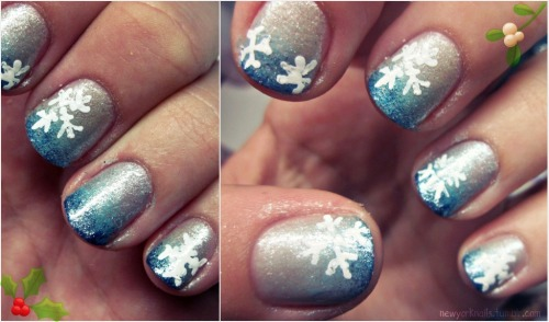 Snowflake Gradient. Tutorial: http://www.youtube.com/watch?v=hRMs7DbPn0w&feature=mfu_in_order&list=UL