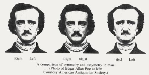 fer1972:  Three ways to see Poe