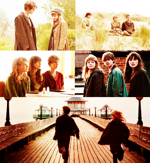Top 5 Movies of 2010: #2 Never Let Me Go It had never occurred to me, that our lives which had been so closely interwoven could unravel with such speed, Maybe none of us really understand what we've lived through, or feel we've had enough time.